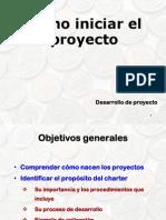 02 Como Iniciar El Proyecto