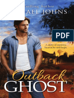 Outback Ghost by Rachael Johns - Chapter Sampler