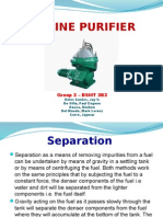 Marine Purifier