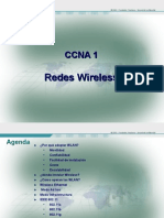 Ccna 1 Wireless Lan