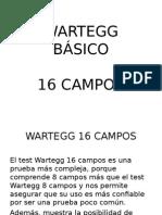 Wartegg 16 Campos Presentación
