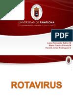 Adenovirus Rotavirus Mio Expo