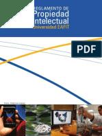 Reglamento Propiedad Intelectual En Colombia