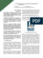 Evaluacion Tecnica y Economica de CFL