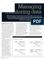 Tunnelling Journal Feb-Mar2015 Managing Monitoring Data