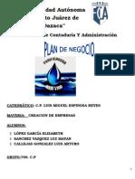 proyecto de purificadora.docx