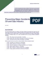 RPS Final Hazard White Paper Nov2010 Combined