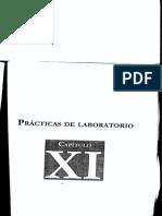 Prácticas de Laboratorio de Acueductos