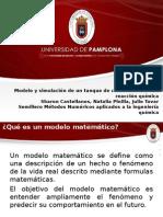Plantilla Powerpoint Roja 5