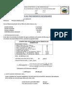 Diseño de Filtro Percolador_buenos Aires