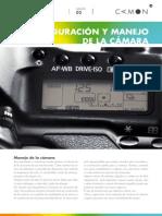 Sesion03 Configuracion y Manejo