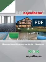 aquatherm katalog-PODNO