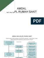 Amdal Dan Ukl