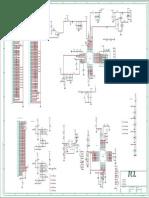 Diagrama T-con TCL