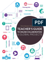 Chris Stevens Youth Network TEACHER'S GUIDE TO ONLINE COLLABORATION & GLOBAL PROJECTS