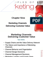 Kotler_Chapter 9.Marketing Channels.ppt