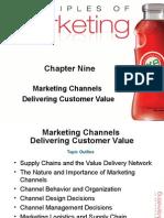 Kotler_Chapter 9.Marketing Channels.ppt