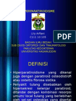 HIPERPARATIROIDISME PPT