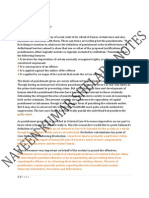 40130381 Theories of Punishments LLB I YEAR