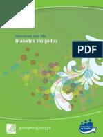 Diabetis Inspidus