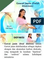 Gawat Janin
