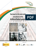 Balast artificial