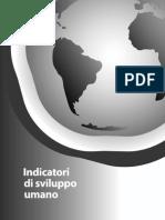 Rapporto Sullo Sviluppo Umano 2007