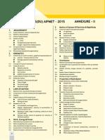 Datta Meghe Institute UG 2015 Syllabus