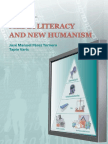 Media Literacy and New Humanism - Perez Tornero