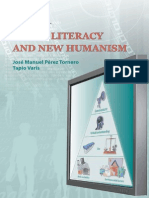 Media Literacy and New Humanism - Perez Tornero