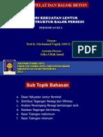 Desain Pelat Balok - Lec 2.pdf