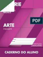 CadernoDoAluno 2014 2017 Vol2 Baixa LC Arte EM 1S (1)