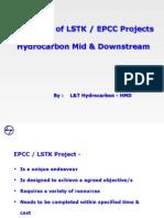 EPCC Hydrocarbon Downstream L&T 09.01.2014