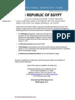 Imf 2015 Egypt