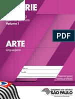 CadernoDoAluno 2014 Vol1 Baixa LC Arte EM 1S (1)