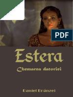 ESTERA - Chemarea datoriei - de Daniel Branzei.pdf