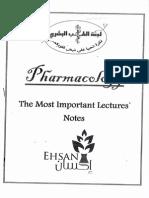 Antibiotics Summary by Lajneh MUSTSTUDY!!