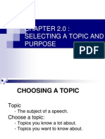 CHAPTER 2.0 (SELECTING TOPIC AND PURPOSE) (1).pdf