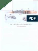 EarthShip Plan Option Book