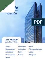 Cities India