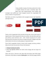 Barilla's Supply Chain Management