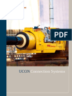 UCON connect system