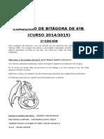 Cuaderno de Bitácora de 4ºb