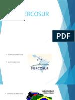 Exposición Mercosur- Fup Noche