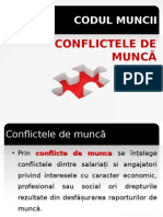 25_Conflicte munca