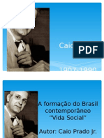 Caio Prado Jr IV