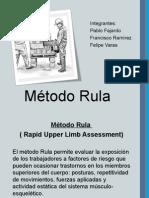 Analisis Metodo Rula 2