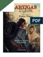 Artigas La Redota Pablo Vierci