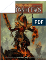 255534440 WHFB Daemons of Chaos 8th