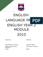 ENGLISH MODULE.doc